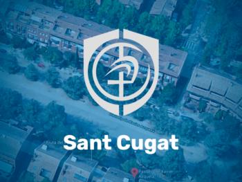 Centro Krav Maga en Sant Cugat