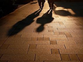 Encuesta a mujeres sobre seguridad en la calle