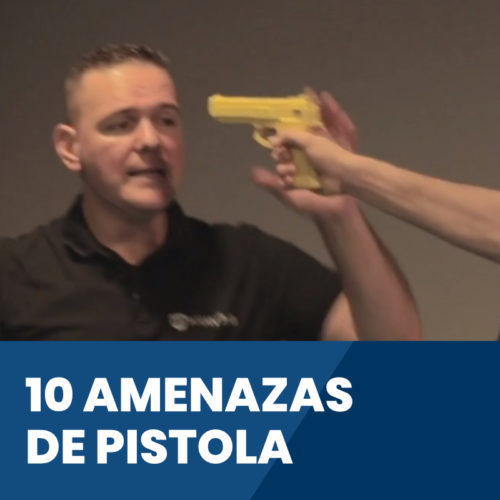 10 amenazas de pistola