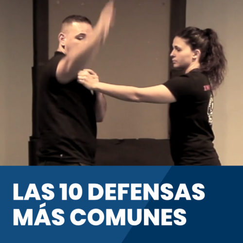 Las 10 defensas más comunes