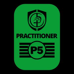 Curso técnicas de defensa personal Krav Maga - Cinturón verde P5