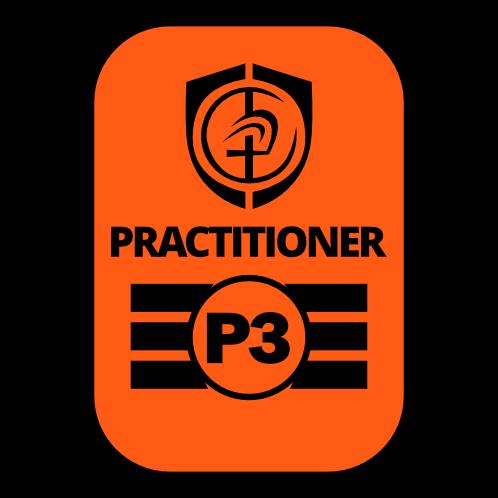 Curso técnicas de defensa personal Krav Maga - Cinturón naranja P3